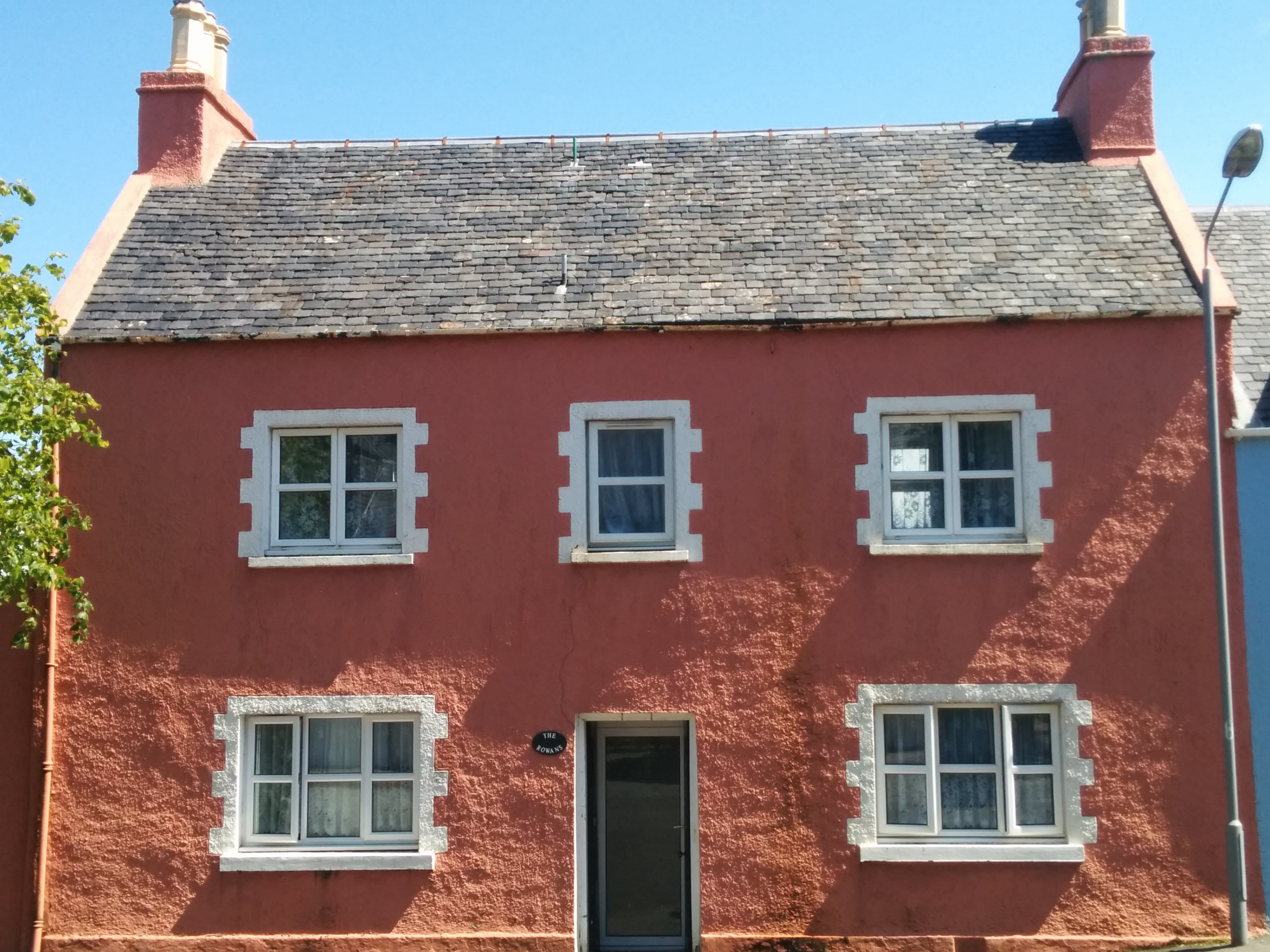 The Rowans Self Catering, Tobermory, Isle of Mull